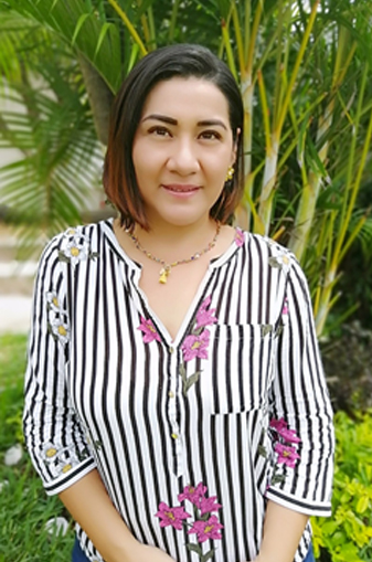 Doctora Claudia Damas Gómez