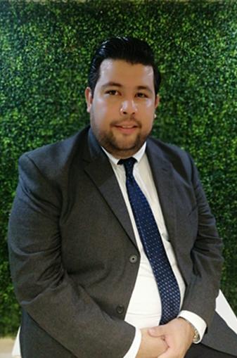 Mtro. Miguel Alfonso Bravo Flores