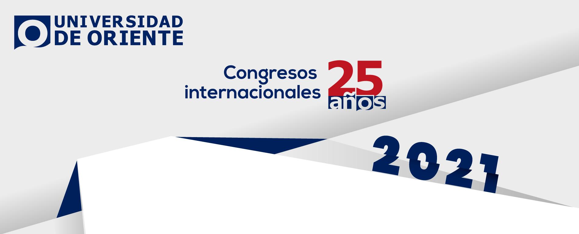 Congresos Internacionales UO