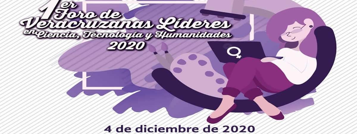 1er Foro de Veracruzanas Líderes en Ciencia