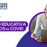 CALIDAD EDUCATIVA EN TIEMPOS DE COVID