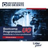 Curso Bootcamp de Programación