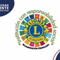 Institución con Responsabilidad Social 2021