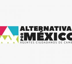 Alternativas por México Agentes Ciudadanos de Cambio