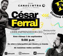 E Fest Canacintra Poza Rica