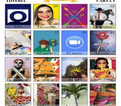 GDI Concurso de fotografia Mexico representado
