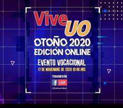 VIVE UO EDICIÓN ONLINE
