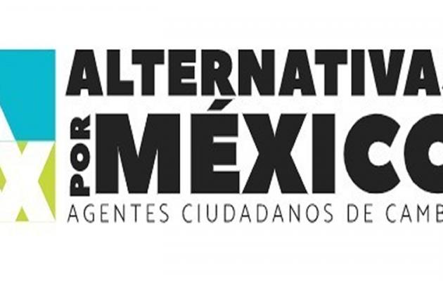 Plática de iniciativa México